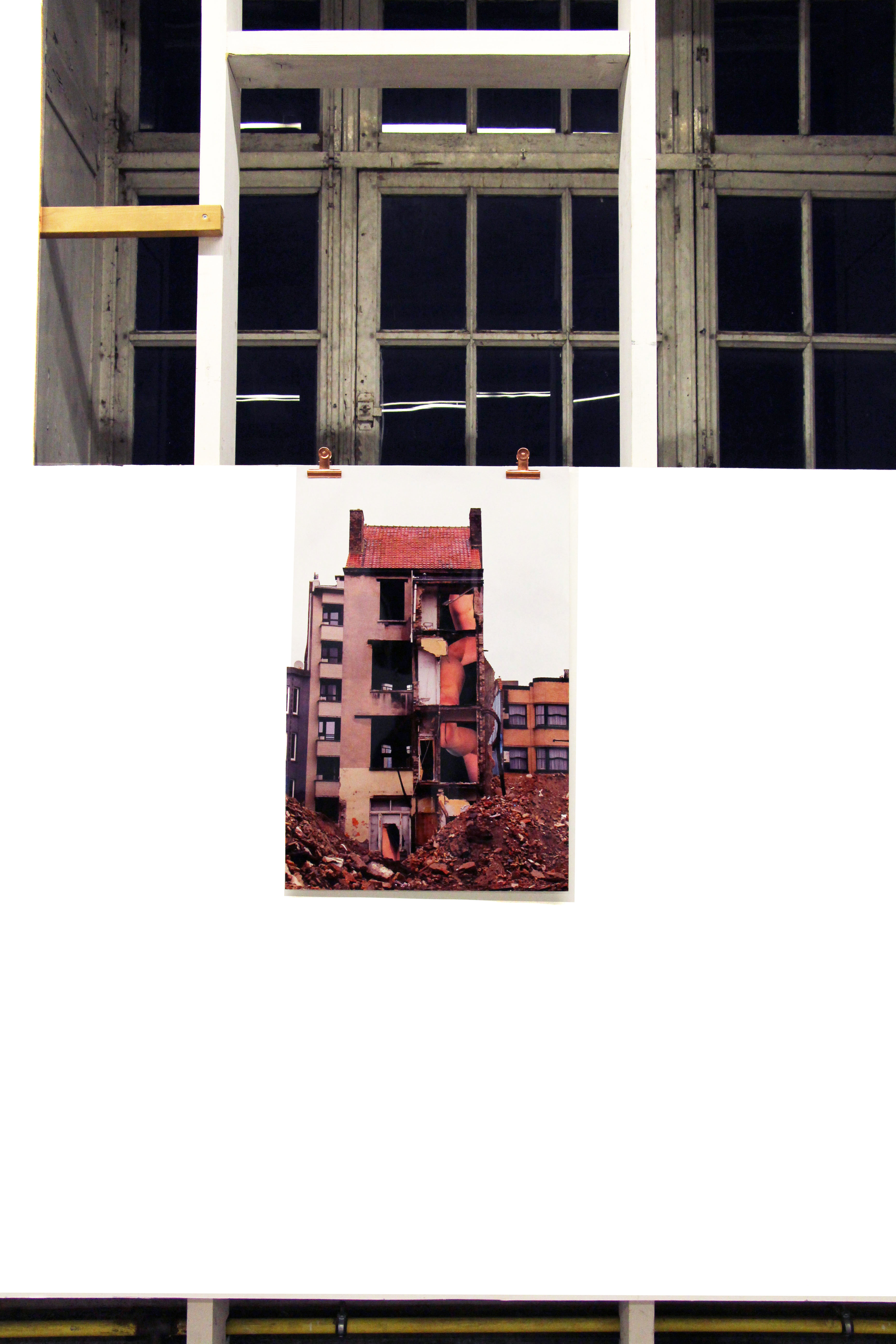 collage art, installationart, belgian artist, collage art belgium